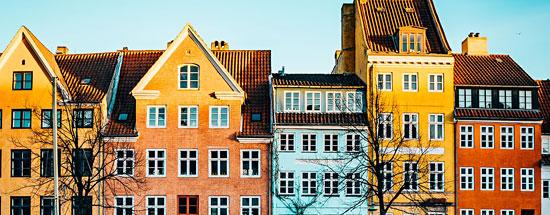 Au-pair в Дании