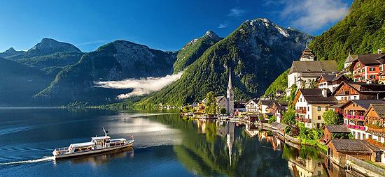 Au Pair в Австрии