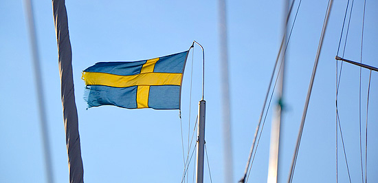 Au Pair в Швеции