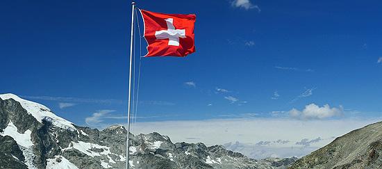 Au Pair в Швейцарии