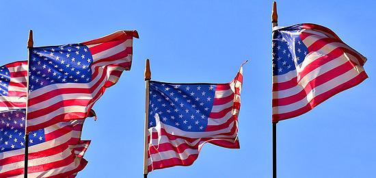 Au Pair в США