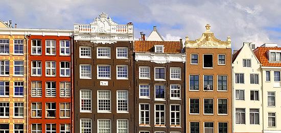 Au-Pair в Нидерландах