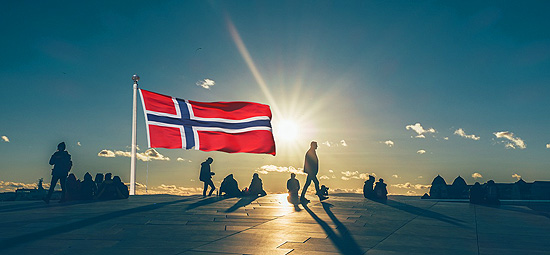 Au Pair в Норвегии