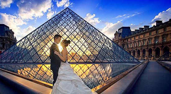 Замуж за француза — брак во Франции, документы