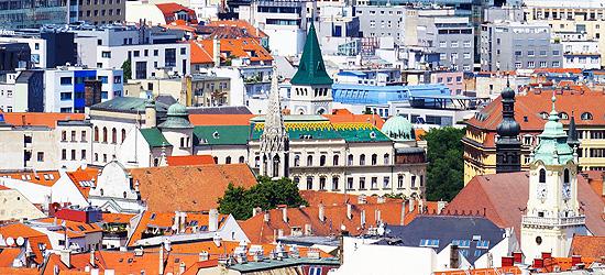 Кто и зачем покупает недвижимость в Словакии