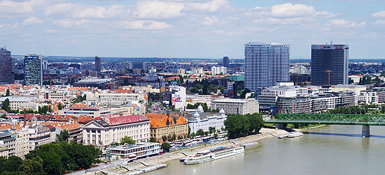 Особенности рынка недвижимости в Словакии