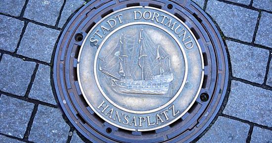 Немецкий язык в Дортмунде