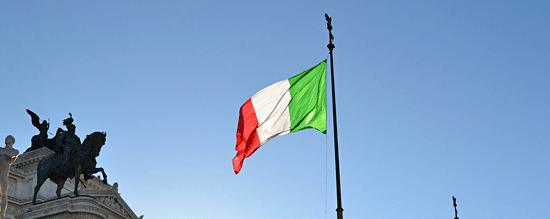 Легализация документов для Италии