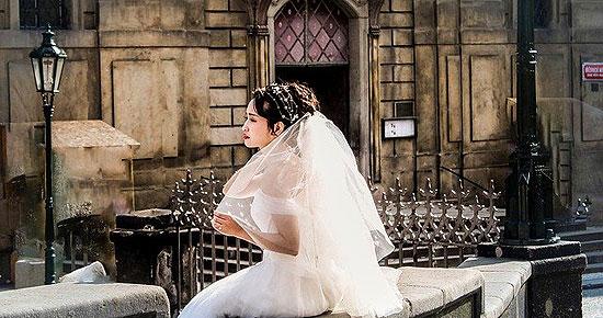 Брак с иностранцем в Чехии