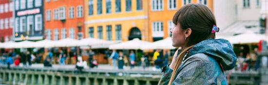 Брак в Дании