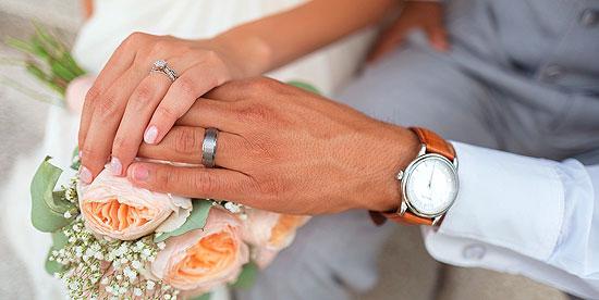Заключение брака с иностранцем за границей