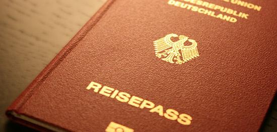 Виза невесты в Германию для заключения брака