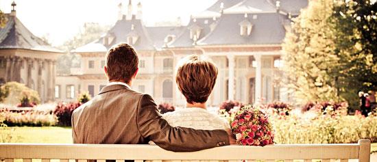 Замуж за испанца — брак с гражданином Испании