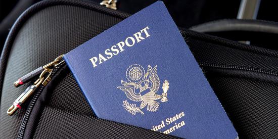 Переклад паспорта