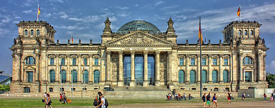 Заключение брака в Германии